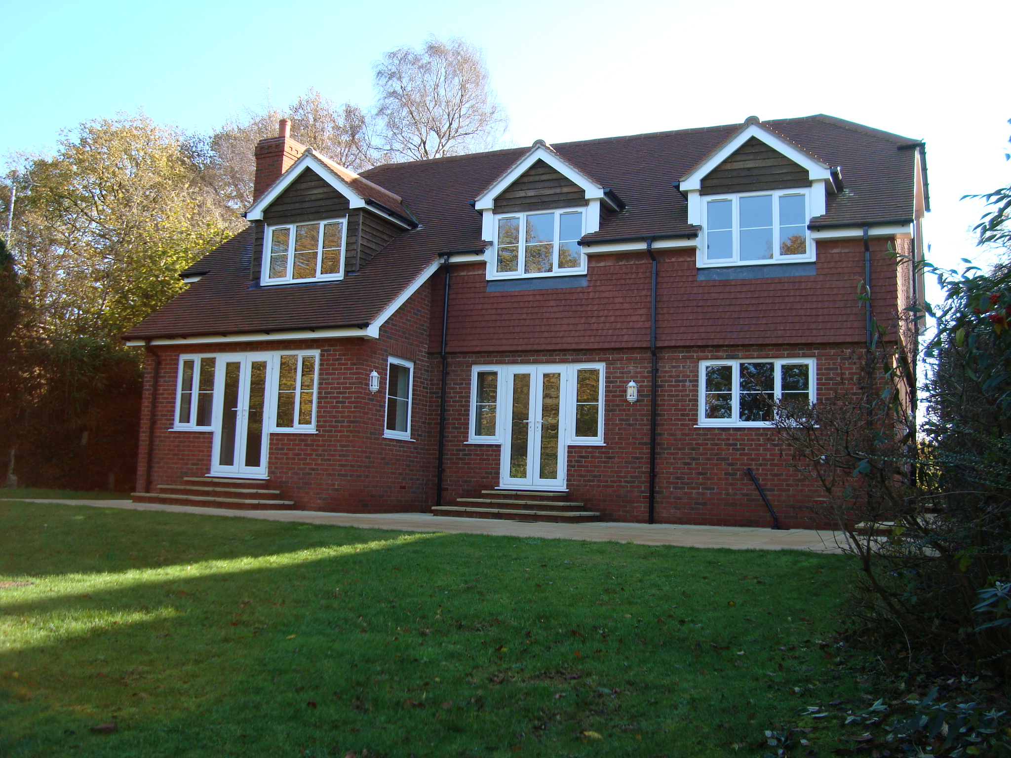 New home developments