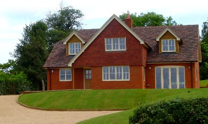 Good Premium And Luxury Home Builders In Hampshire