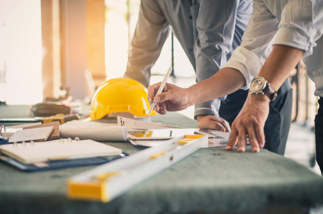 Five key questions to ask building contractors exbury homes for Questions to ask when building a home