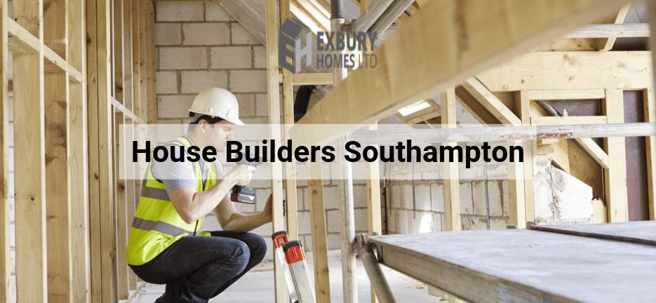 House Builders Southampton